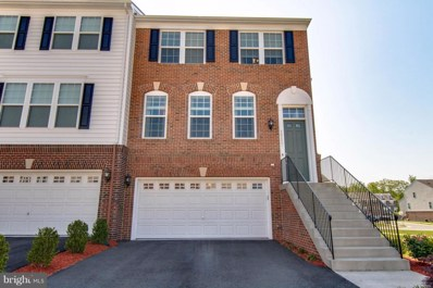 16657 Danridge Manor Drive, Woodbridge, VA 22191 - MLS#: 1001184244