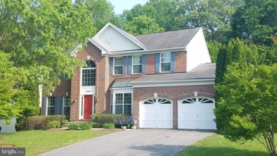 15507 Overchase Lane, Bowie, MD 20715 - MLS#: 1001184464