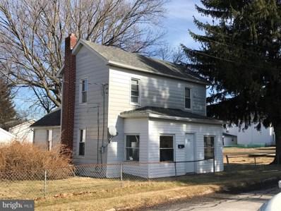 70 Oak Street, Frostburg, MD 21532 - #: 1001184478