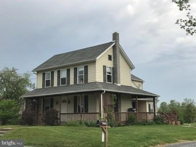 1034 York Road, Dillsburg, PA 17019 - MLS#: 1001186612