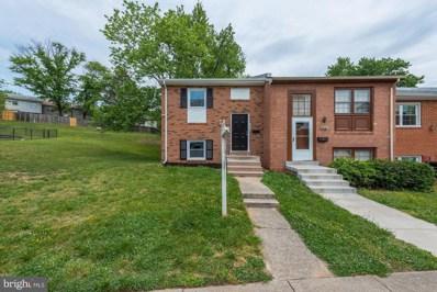 3548 Buffalo Court, Woodbridge, VA 22193 - MLS#: 1001186636
