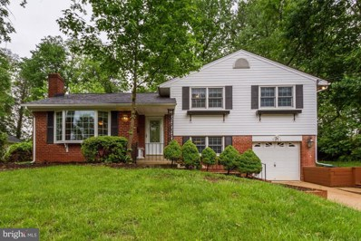 5211 Queensberry Avenue, Springfield, VA 22151 - MLS#: 1001186706