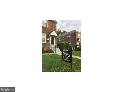 646 Magnolia Avenue, Glenolden, PA 19036 - MLS#: 1001186834