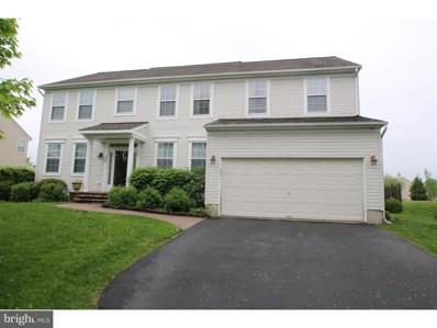 230 Crittenden Drive, Newtown, PA 18940 - MLS#: 1001186848