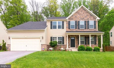 467 Maddex Farm Drive, Shepherdstown, WV 25443 - MLS#: 1001186942