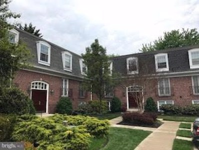 333 Homeland Southway UNIT 3A, Baltimore, MD 21212 - MLS#: 1001186972