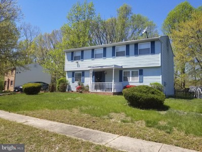 5804 Terence Drive, Clinton, MD 20735 - #: 1001186986
