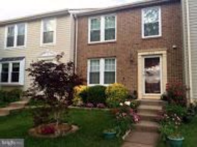 3729 Keefer Court, Fairfax, VA 22033 - MLS#: 1001187022