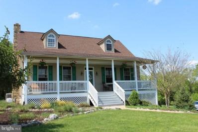 386 Meadowland Way, Kearneysville, WV 25430 - MLS#: 1001187040