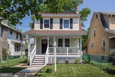 3513 20TH Street NE, Washington, DC 20018 - MLS#: 1001187074