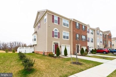 8532 Stansbury Lake Drive, Baltimore, MD 21222 - MLS#: 1001187096