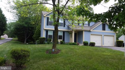8741 Cardinal Forest Circle, Laurel, MD 20723 - MLS#: 1001187150