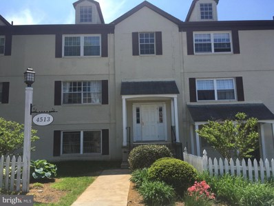 4513 Romlon Street UNIT 302, Beltsville, MD 20705 - MLS#: 1001187182