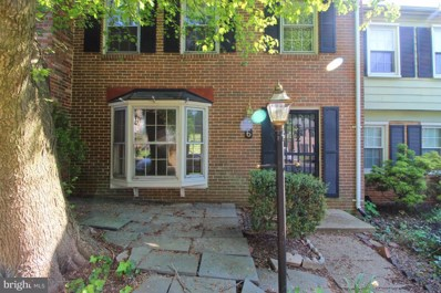 6 Marwood Court, Rockville, MD 20850 - #: 1001187198