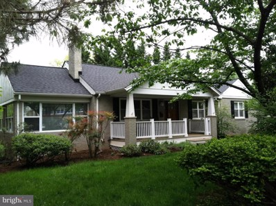 6655 Little Falls Road, Arlington, VA 22213 - MLS#: 1001187210