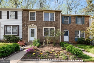 14553 Farmcrest Place, Silver Spring, MD 20905 - MLS#: 1001187264