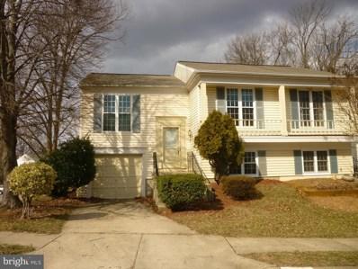 10501 Reeds Landing Circle, Burke, VA 22015 - MLS#: 1001187330