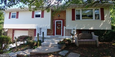 735 Old New Windsor Road, Westminster, MD 21157 - #: 1001187344