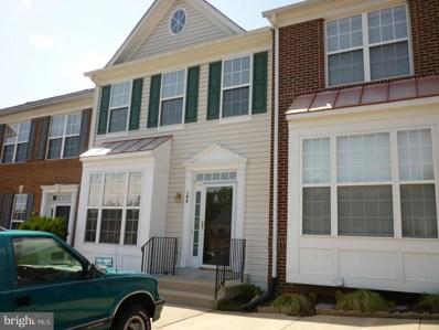 104 Hillside Court, Stafford, VA 22554 - MLS#: 1001187364
