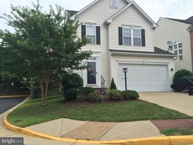8801 Carpenters Hall Drive, Lorton, VA 22079 - MLS#: 1001187408