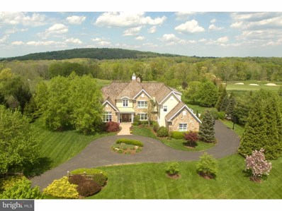 1703 Lookaway Court, New Hope, PA 18938 - #: 1001187430