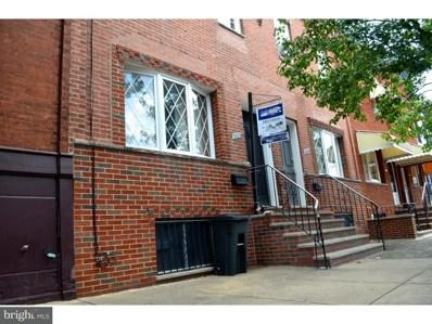 2633 S 17TH Street, Philadelphia, PA 19145 - MLS#: 1001187470