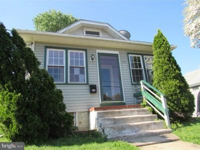 133 Washington Avenue, Mount Ephraim, NJ 08059 - MLS#: 1001187482