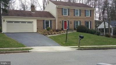 5403 Ellzey Drive, Fairfax, VA 22032 - MLS#: 1001187512
