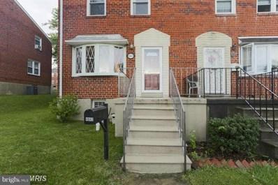 4843 Carmella Drive, Baltimore, MD 21227 - MLS#: 1001187532