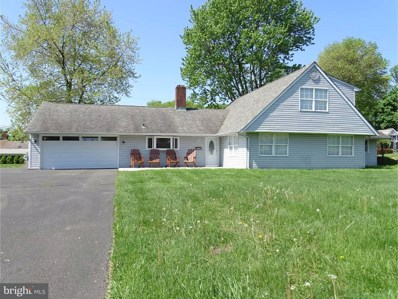36 Rose Apple Road, Levittown, PA 19056 - MLS#: 1001187614