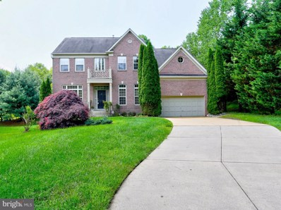 9724 Natalies Way, Ellicott City, MD 21042 - MLS#: 1001187662