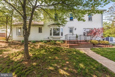 3670 Petersville Road, Knoxville, MD 21758 - MLS#: 1001187674