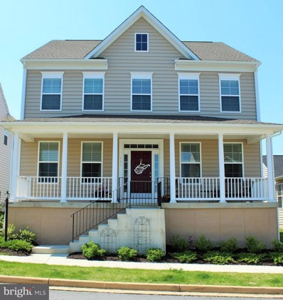 453 Lord Fairfax Street, Charles Town, WV 25414 - MLS#: 1001187744