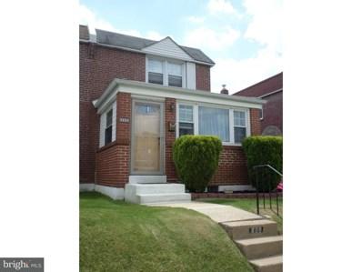 609 Michell Street, Ridley Park, PA 19078 - MLS#: 1001187766