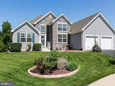 3803 Stonefield Circle, York, PA 17402 - MLS#: 1001187842