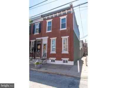 1336 E Palmer Street, Philadelphia, PA 19125 - MLS#: 1001187844