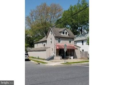 200 N New Street, Dover, DE 19901 - MLS#: 1001187850
