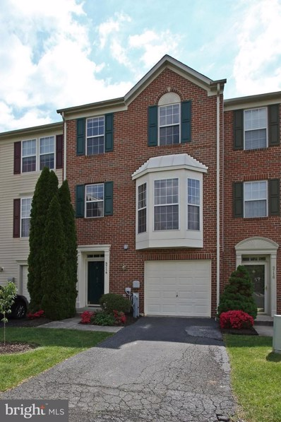 9714 Harvester Circle, Perry Hall, MD 21128 - MLS#: 1001187884