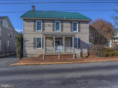 111 Main Street, Fairfield, PA 17320 - MLS#: 1001187902