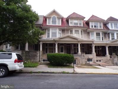 931 N 4TH Street, Reading, PA 19601 - MLS#: 1001187910
