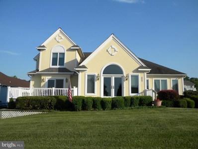 6023 Potomac Landing Drive, King George, VA 22485 - #: 1001187932