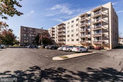 130 Slade Avenue UNIT 307, Baltimore, MD 21208 - MLS#: 1001187974