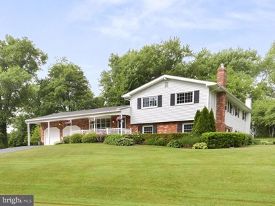 7316 Parkview Drive, Frederick, MD 21702 - MLS#: 1001188218