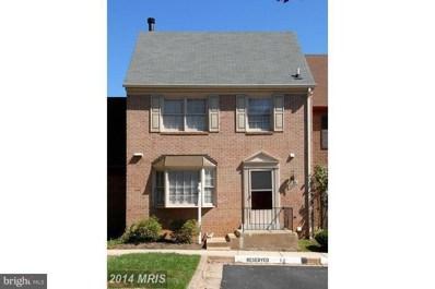 2229 Tuckahoe Street, Arlington, VA 22205 - MLS#: 1001188274