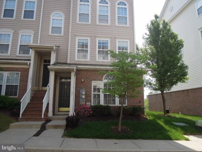 11025 Mill Centre Drive, Owings Mills, MD 21117 - MLS#: 1001188304