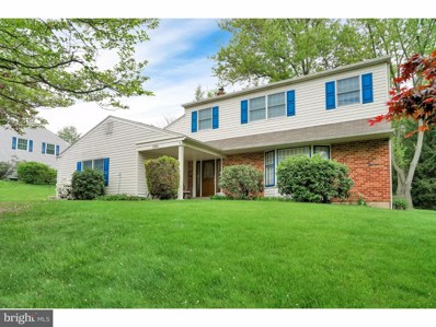 1368 Mark Drive, West Chester, PA 19380 - MLS#: 1001188368