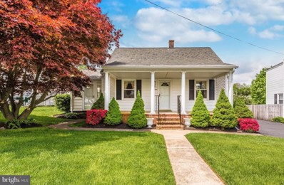 304 Carroll Avenue, Mount Airy, MD 21771 - MLS#: 1001188376