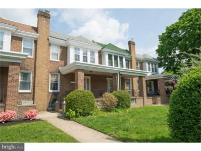 668 Rector Street, Philadelphia, PA 19128 - MLS#: 1001188466