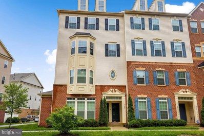 352 Chessington Drive, Odenton, MD 21113 - MLS#: 1001188504