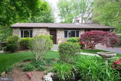 107 Lee Drive, Annapolis, MD 21403 - MLS#: 1001188510